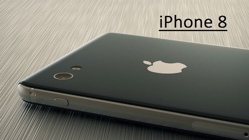 Presenting The Future Apple iPhone 8 To You