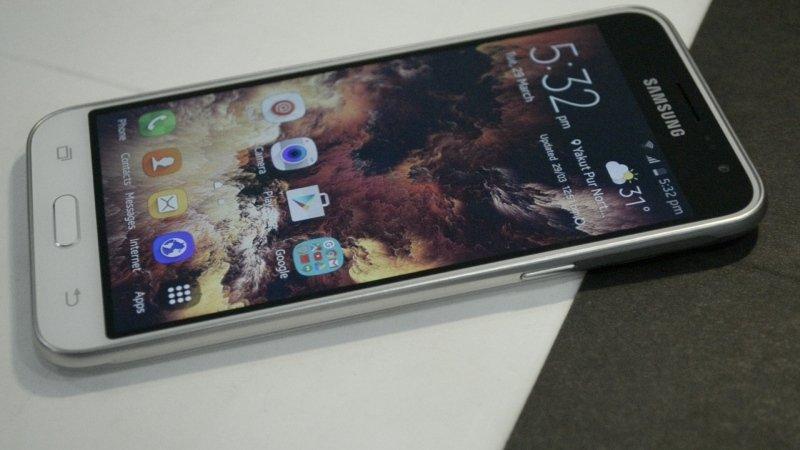 Samsung Galaxy J3 Full Specifications