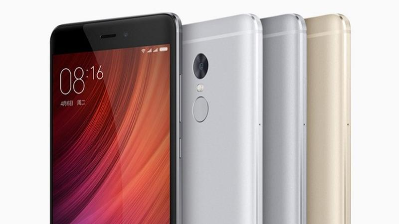 Xiaomi Redmi Note 4 Along With A Laptop Expected To Launch On July 27