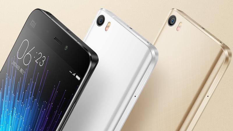 Xiaomi Mi 4, Mi 5 Get Price Cut For Mi 2nd Anniversary Sale