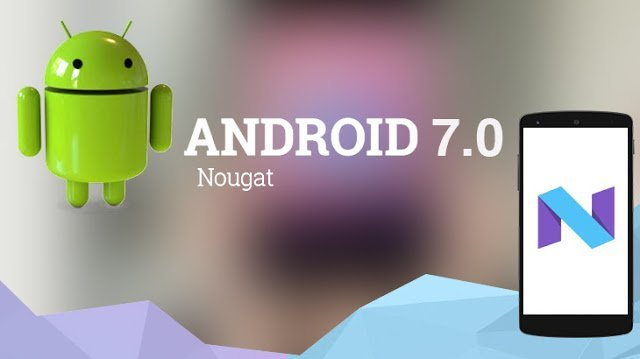 Android Nougat Released For Few Google Devices Here Are Full Feature's