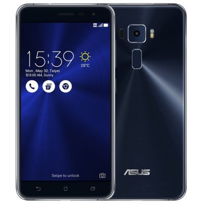 Asus Zenfone 3 Price And Full Specifications