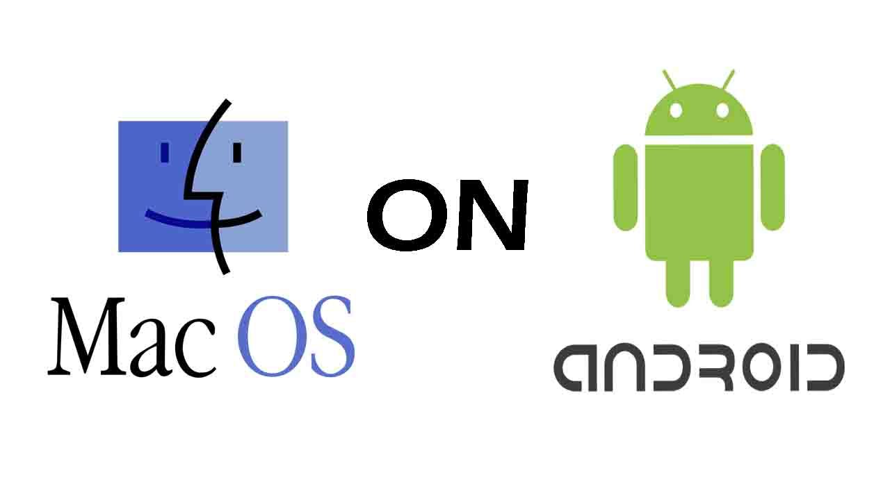How To Run Apple's Famous MAC OS 7 On Android Device Without Root