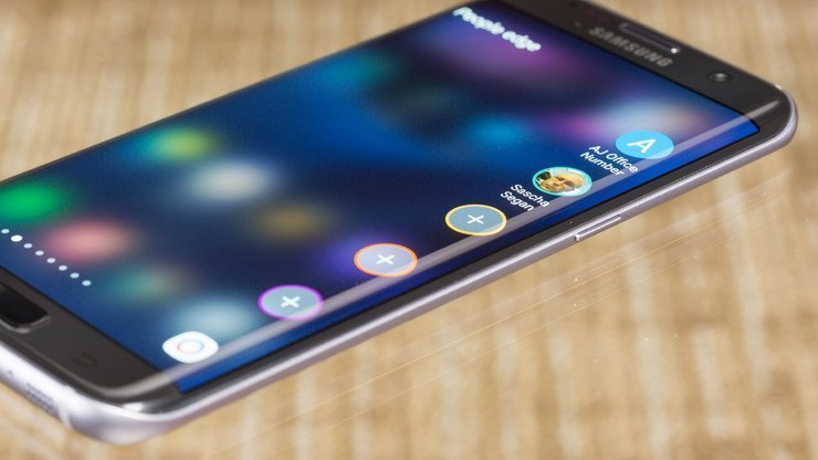Specifications Of The All New Samsung Galaxy S7 Edge