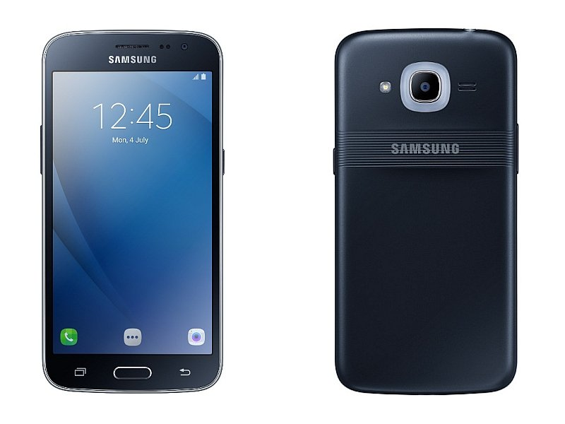 Specifications Of Samsung Galaxy J2 Budget Phone