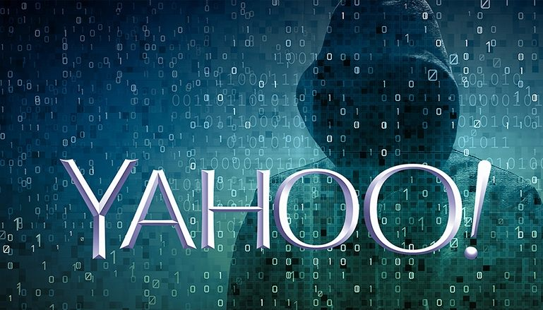 500 Million Yahoo Accounts Were Stolen By Peace of Mind