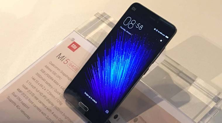 Full Review And Specifications Of Xiaomi Mi5 With Price
