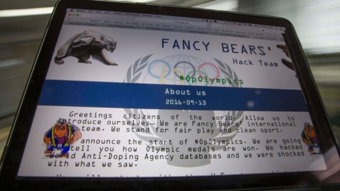 Hackers Revealed Medical Records Data Of Athletes From Rio Olympics