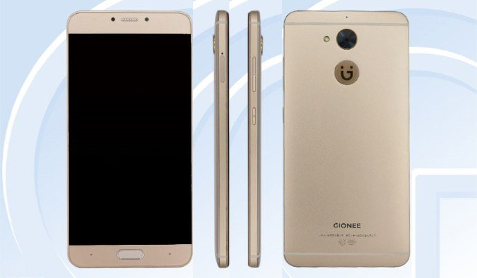Review And Specifications Of Gionee S6 Pro With Price And Launch Date