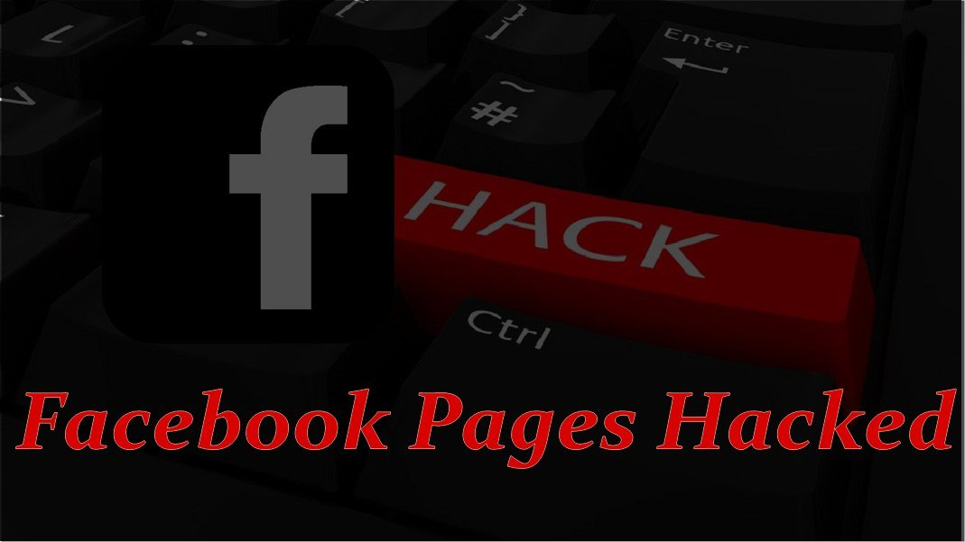 This Guy Hacked Facebook Pages Using a Zero-day