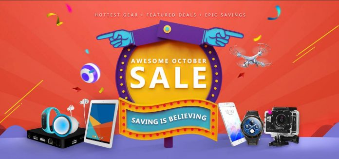 Amazing Great October Flash Sale In Cheapest Price Ever