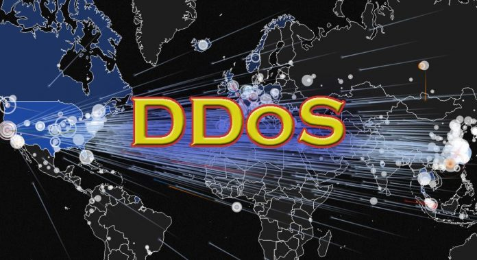 How To DDoS An IP? What's more, Crash A Website In 3 Methods