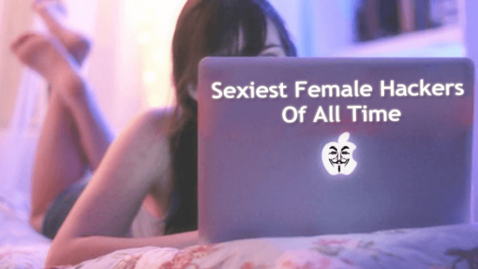 Top 5 Sexiest Female Hackers Of All Time