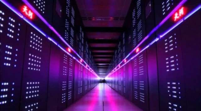 Know Why Sunway Taihulight And Tianhe Are The Only World's Fastest Supercomputers
