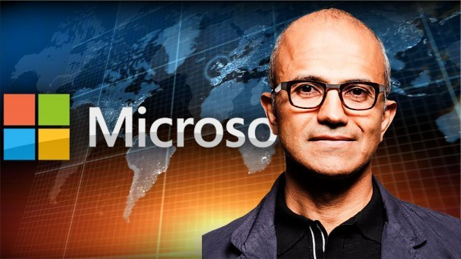 Microsoft Signs MoU With Telangana Government