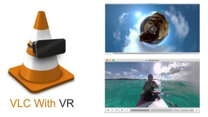 Now You Can Watch 360° Videos In The Latest Version Of VLC