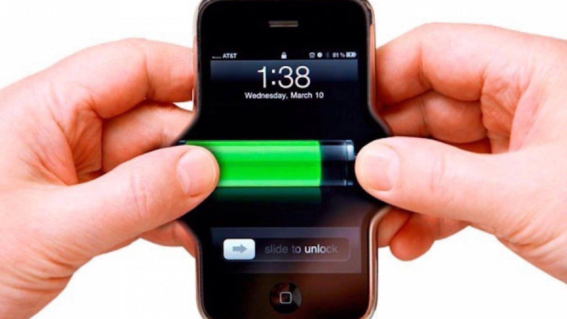 Top 5 Best Smartphones With Longest Battery Life