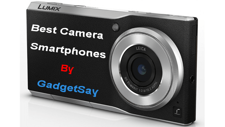 Top 7 Best Camera Smartphones Within Rs.10,000 In India