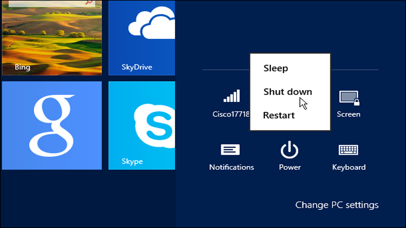 What If You Never Shutdown Your Computer