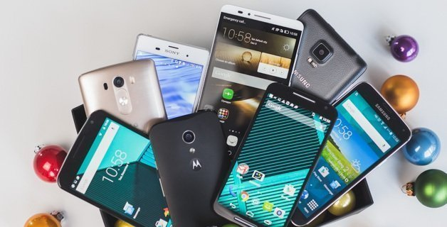 Top 7 Best Budget Smartphones with 1GB RAM And 4G Feature