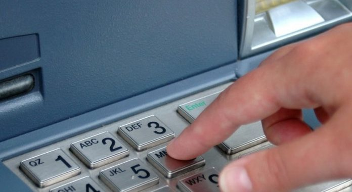 Here's The Reason Why ATM PINs Have Only 4-Digit Code