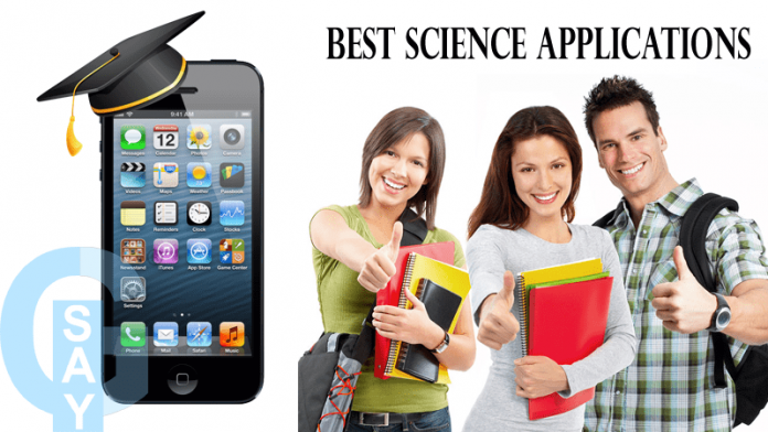 Best 15 Science Applications For Android And iOS Users