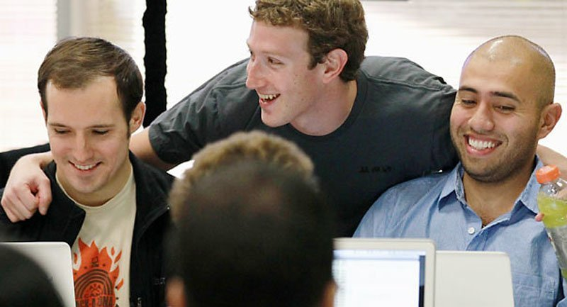 Facebook World's Most Empathetic Company Towards Their Employee
