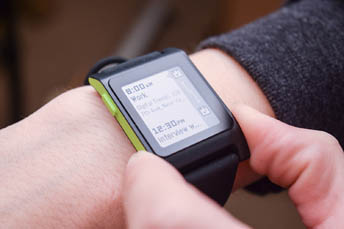 Fitbit's Acquisition Of Pebble