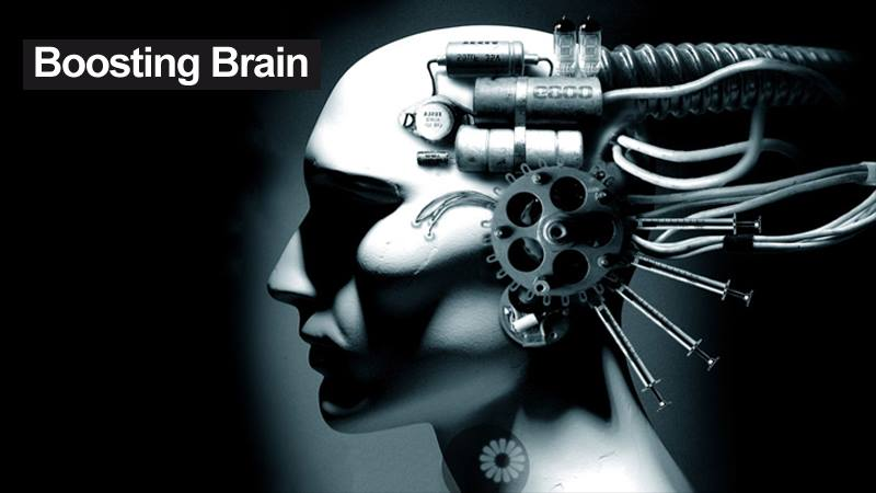 Mission To Create Human Intelligence Boosting Brain Implant