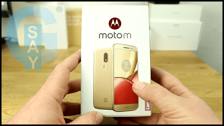 Motorola Moto M To Receive Android Nougat 7.0