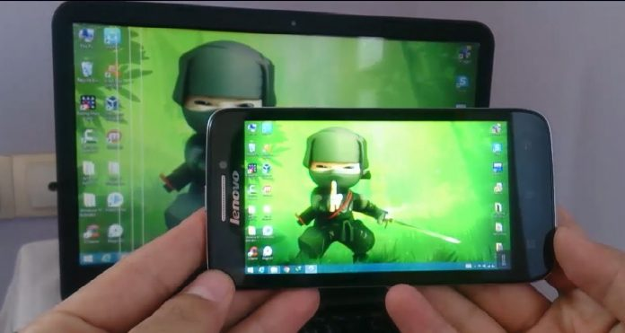 Now You Can Run Windows Apps On Any Android Device