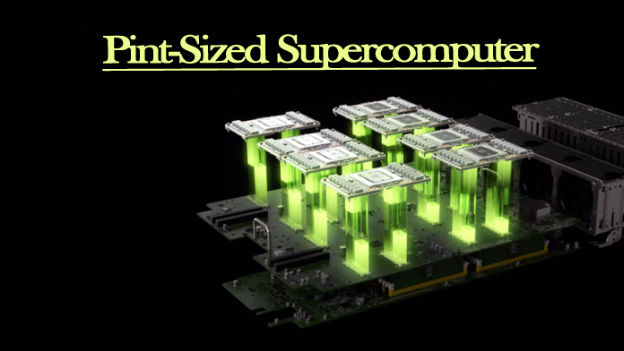 Companies Are Scrambling to Get This Pint-Sized Supercomputer