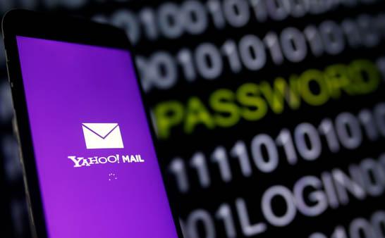 Yahoo! Double-hack