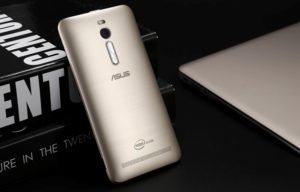 ASUS ZenFone 2 ZE551ML The 4GB Of RAM High-End Beast