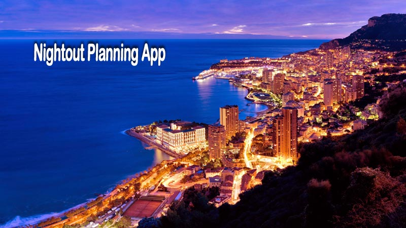 Best Android Application For Night Out Plan
