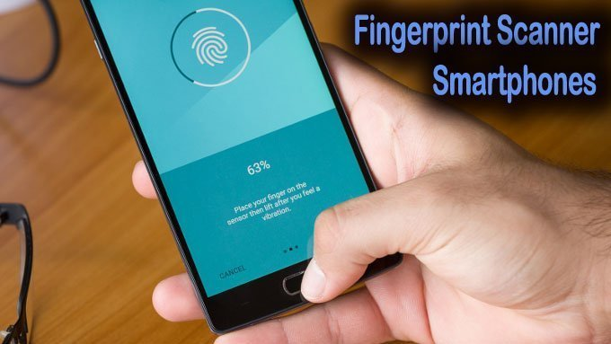 Top 10 Best Fingerprint Scanner Phones Under $200 In 2017