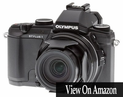 Olympus stylus 1 - 10 Best Point And Shoot Digital Cameras 2018
