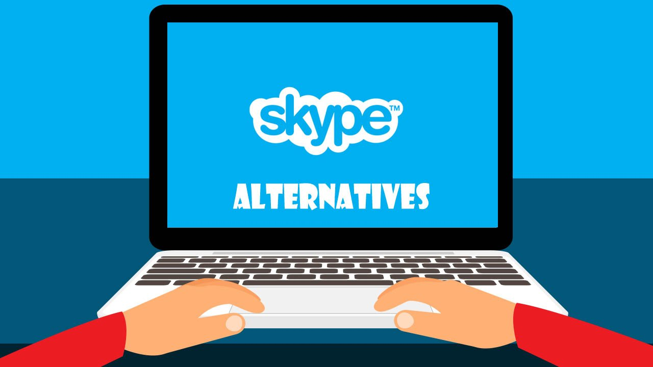 Top 15 Best Skype Alternatives For Video, Voice Calling And Conference Meeting