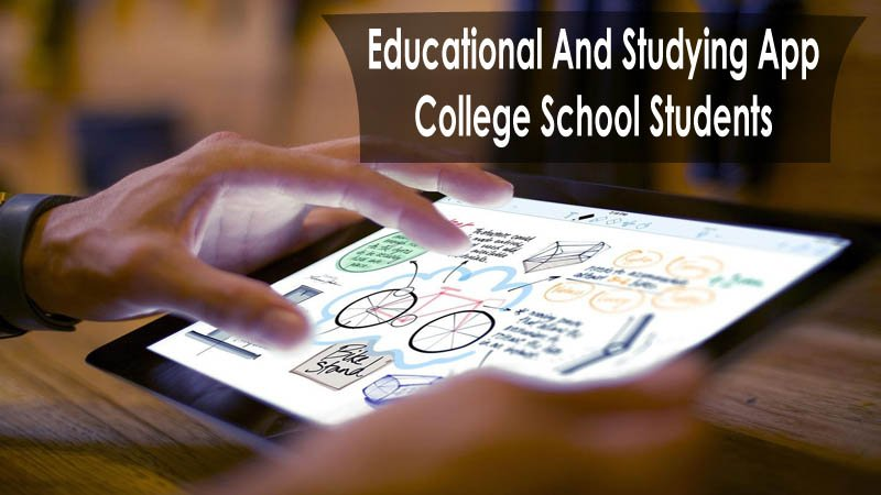 10 Best Educational Studying App For College And Higher School Students