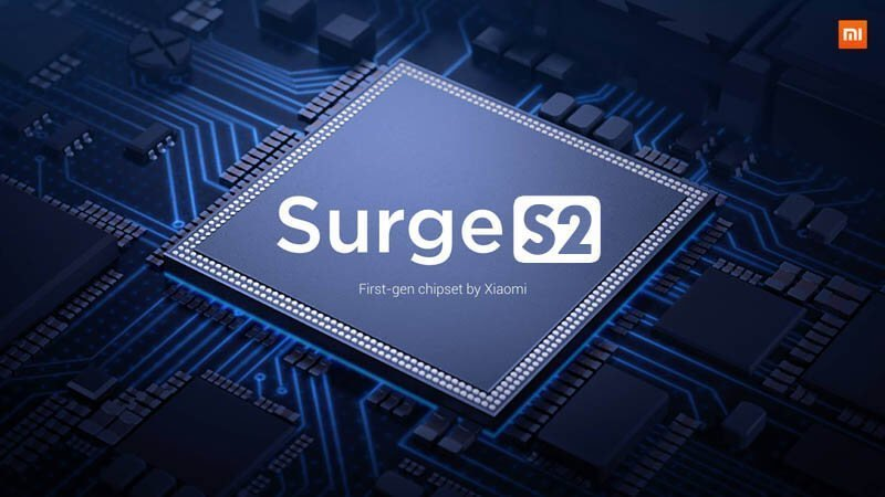 Xiaomi Will Launch Surge S2 SoC With 16nm TSMC Process