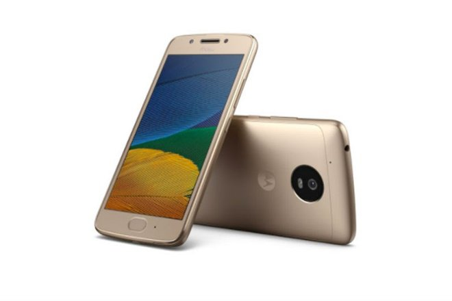 Moto G5 Launched In India Review In Specifications, Images And Price