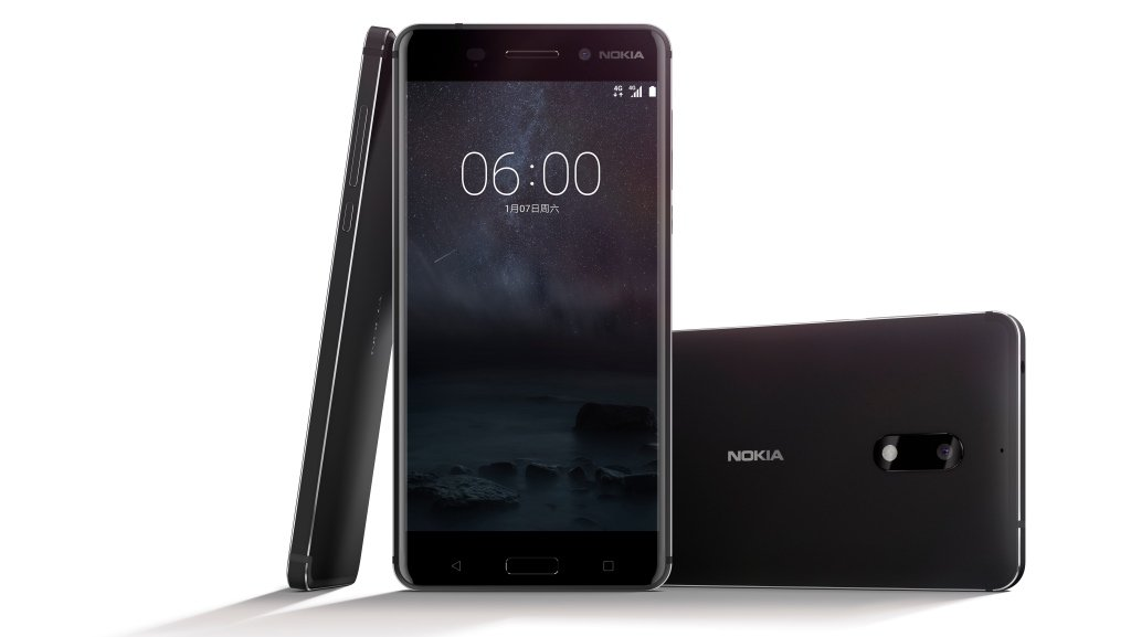 Nokia 6 Android 7.1.1 Nougat: First Users Of Android 7.1.1