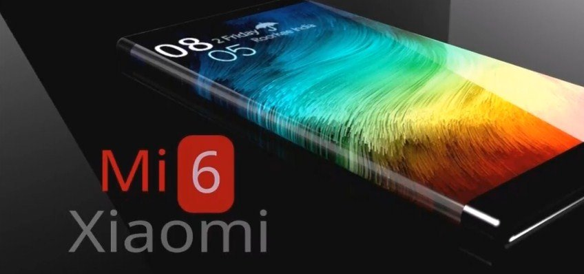 Xiaomi Mi 6 Images And Launch Date 2017