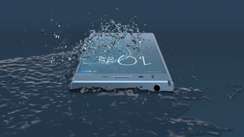 Sony Xperia XZs Launched In India - Specifications, Images, Price - 'Super Slow Motion'