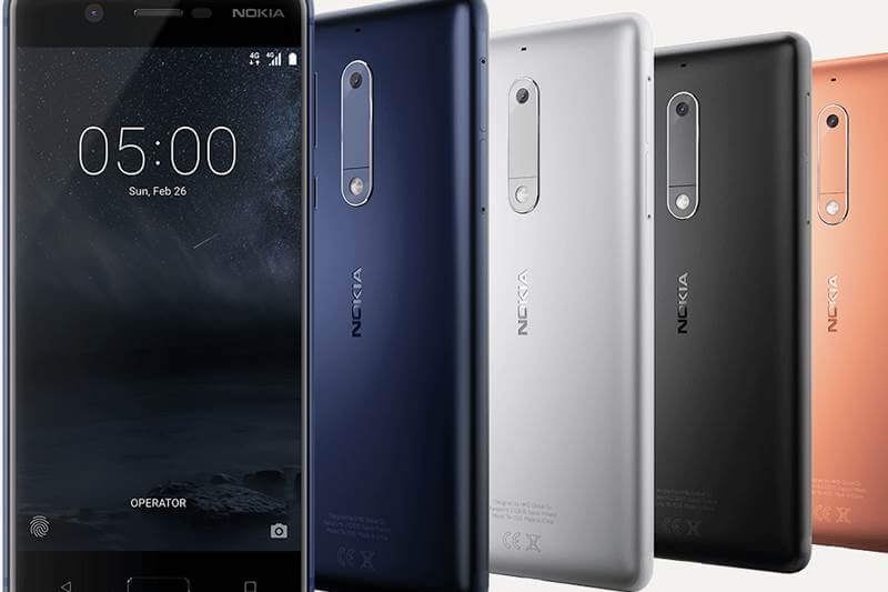 Nokia 3 Goes On Sale In India Specifications And Features