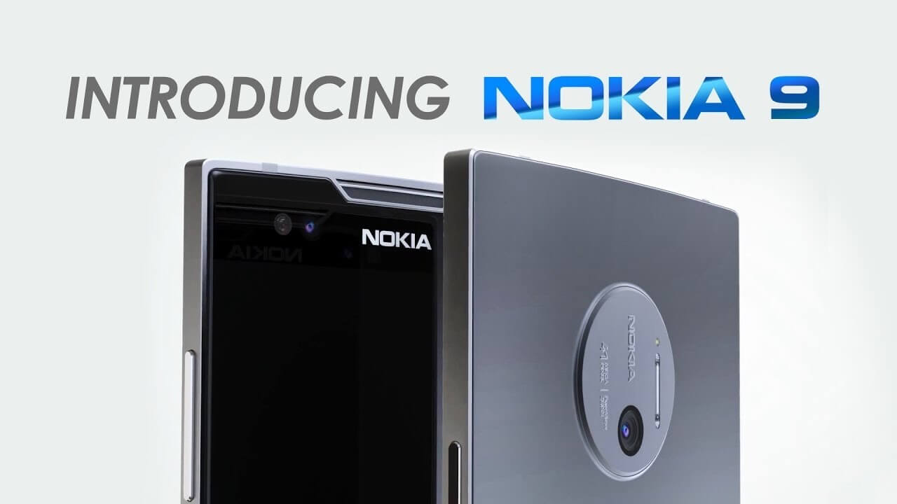 Nokia 9 Images Spotted On Benchmarking Site With Android 7.1.1 Nougat