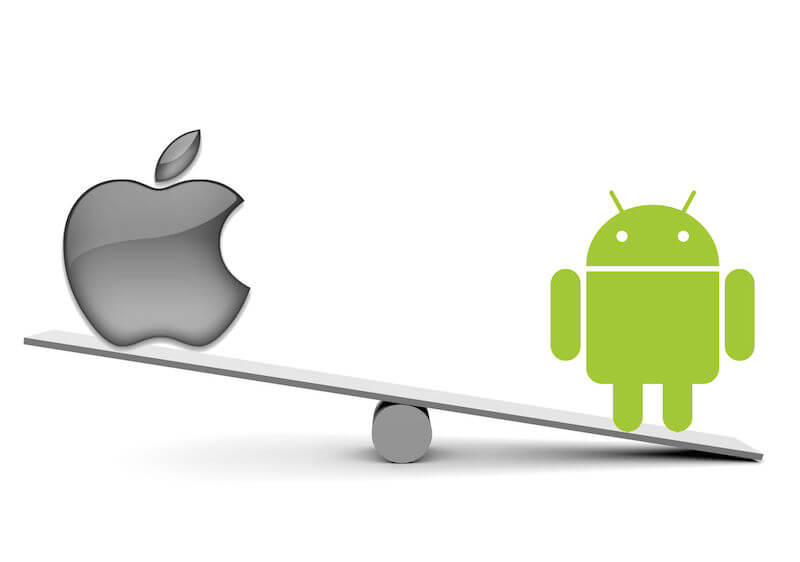 The Reason Why iPhone Require Less RAM Storage Than Android Device