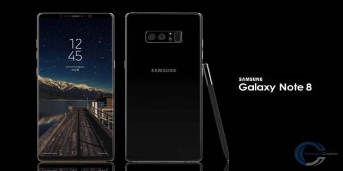 Samsung Galaxy Note 8 Release Date 2017 USA