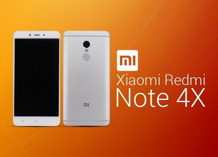 Xiaomi Redmi Note 4X Phablet Specs, Features, And Images