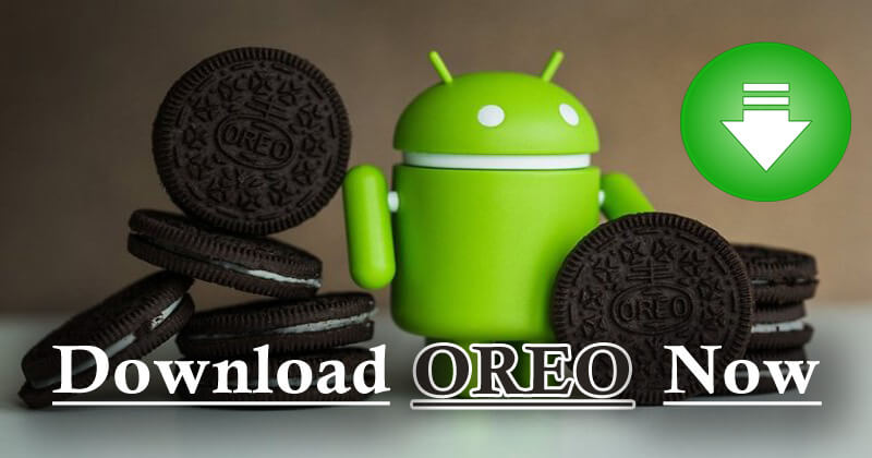 Android 8.0 Oreo OTA Download Available For Pixel And Nexus Devices